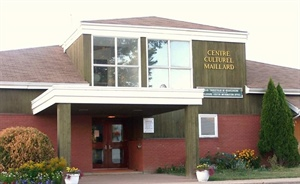 Centre culturel Maillard de Gravelbourg