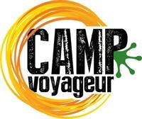 logo du Camp voyageur