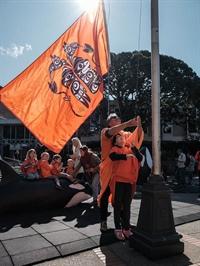 Journée du chandail orange