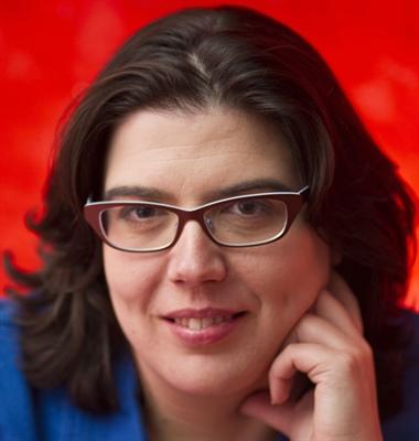 La directrice générale du RECF, Catherine Voyer-Léger.