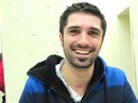 Cédric Delavaud, conseiller pédagogique à Gard'amis