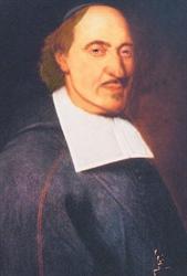 Mgr François de Laval