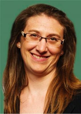 Martine St-Onge, directrice générale de l'Aféseo.