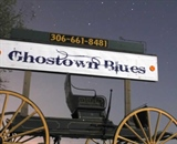 Ghostown Blues
